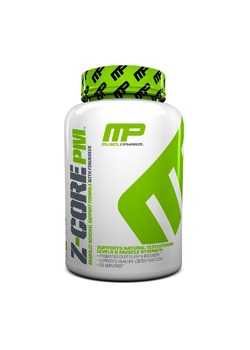 MusclePharm Z-Core
