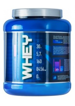 RLINE Whey New