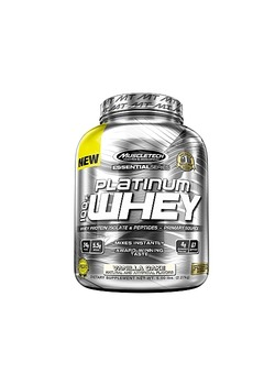 MuscleTech Essential 100% Iso Whey